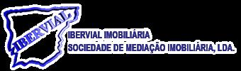 Logo Ibervial Imobiliária Sociedade de Mediação Imobiliária, Lda.